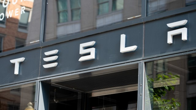 Automobilindustrie Elektroautos