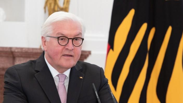 Dieter Kosslick Honored With Order of Merit In Berlin