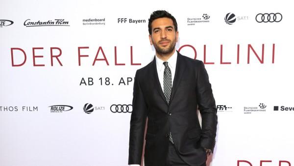 'Der Fall Collini' Premiere In Munich