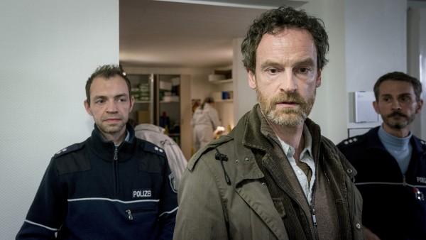Tatort: Inferno; ARD WDR Tatort Dortmund Faber