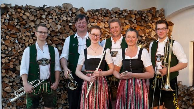Süddeutsche Zeitung Ebersberg Vorverkauf für Konzertabend