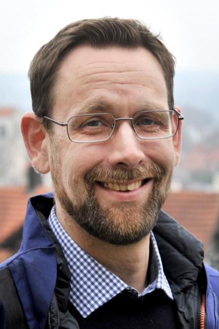 Starnberg: Bürgermeisterkandidat Patrick Janik