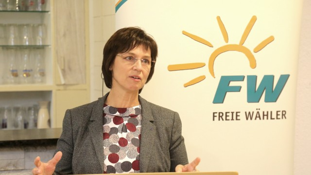 Freising Europawahl 2019