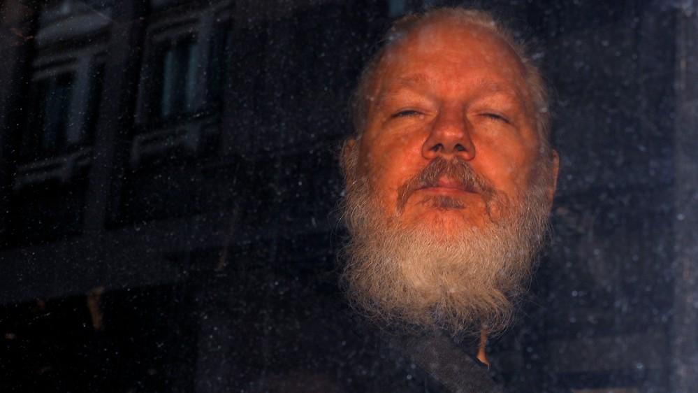 Mit US-Sympathie kann Assange wohl nicht rechnen