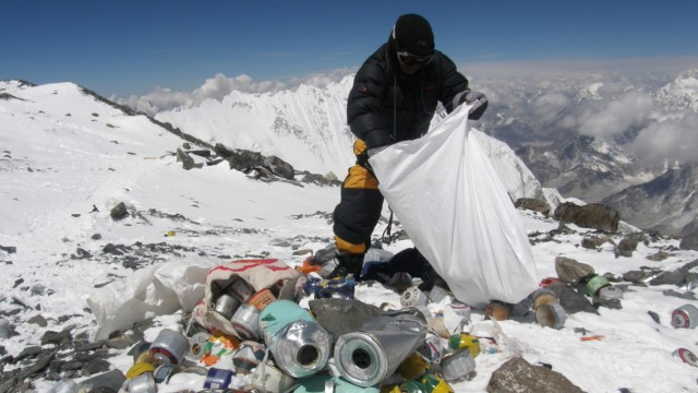Mount Everest Mount Everest
