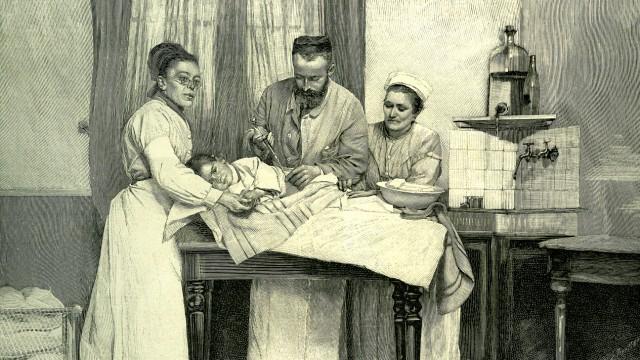South German newspaper policy vaccination debate