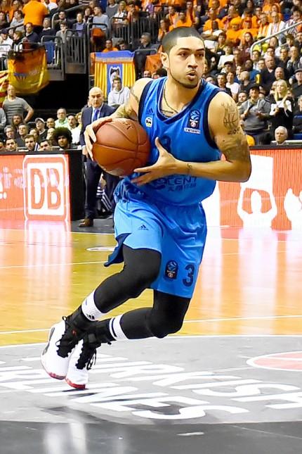 12 04 2019 xlakx Basketball EuroCup Finale 2 best of 3 Alba Berlin Valencia Basket emspor v