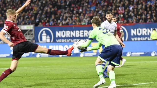 12 04 2019 Fussball Saison 2018 2019 1 Fussball Bundesliga 29 Spieltag 1 FC Nürnberg N