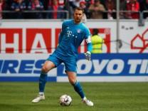 Bundesliga - Fortuna Dusseldorf v Bayern Munich