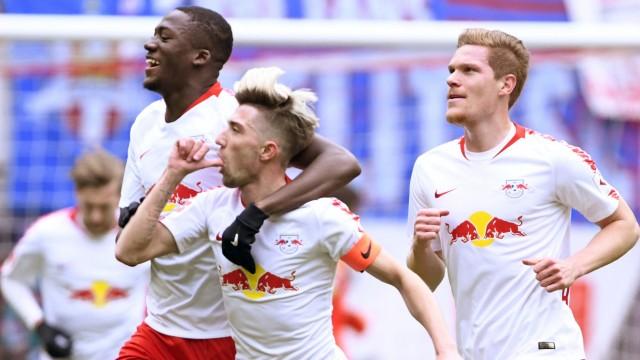 Bundesliga RB Leipzig