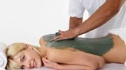 Wellness, Entspannung, Massage, iStockphotos