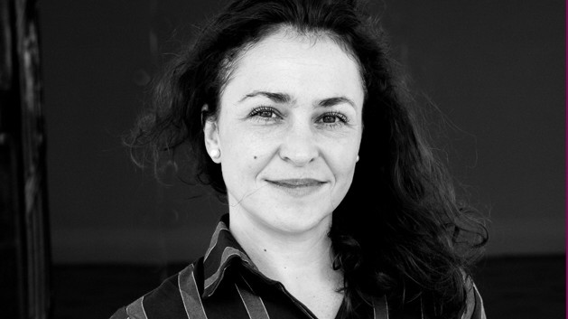 Melinda Tamás beat the vorurteil