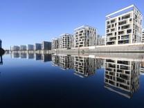 Bundesbank-Studie: Vermögen der Bundesbürger gestiegen