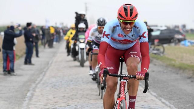 Radsport Politt und Co.