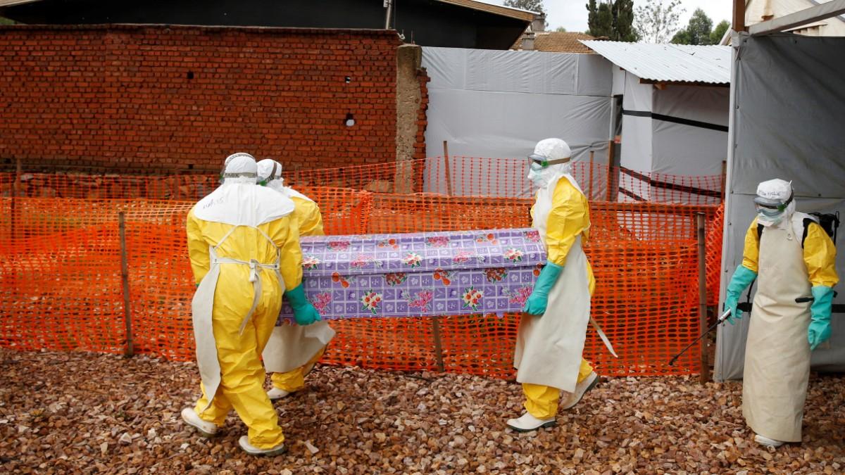 Warum Ebola im Kongo weiter wütet