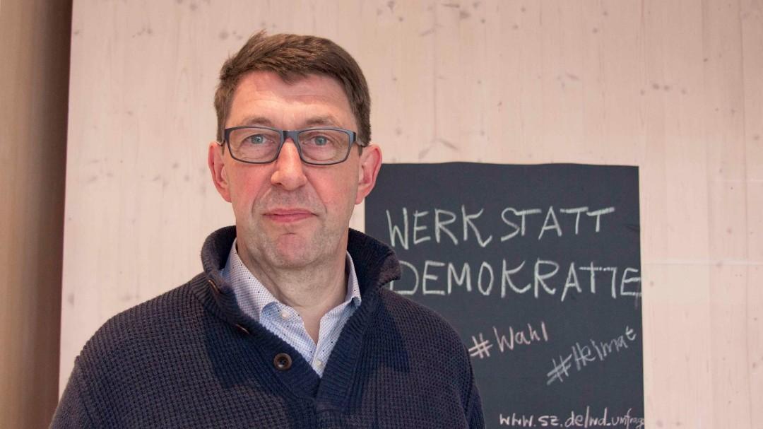 Werkstatt Demokratie: Fünf Protokolle