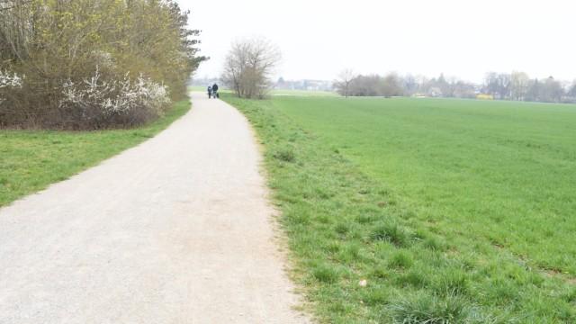 Umwelt und Naturschutz in Bayern Blumenau