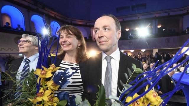 Parlamentswahl in Finnland