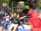 El Salvador: Hiebe vom Teufel vor Ostern (Vorschaubild)