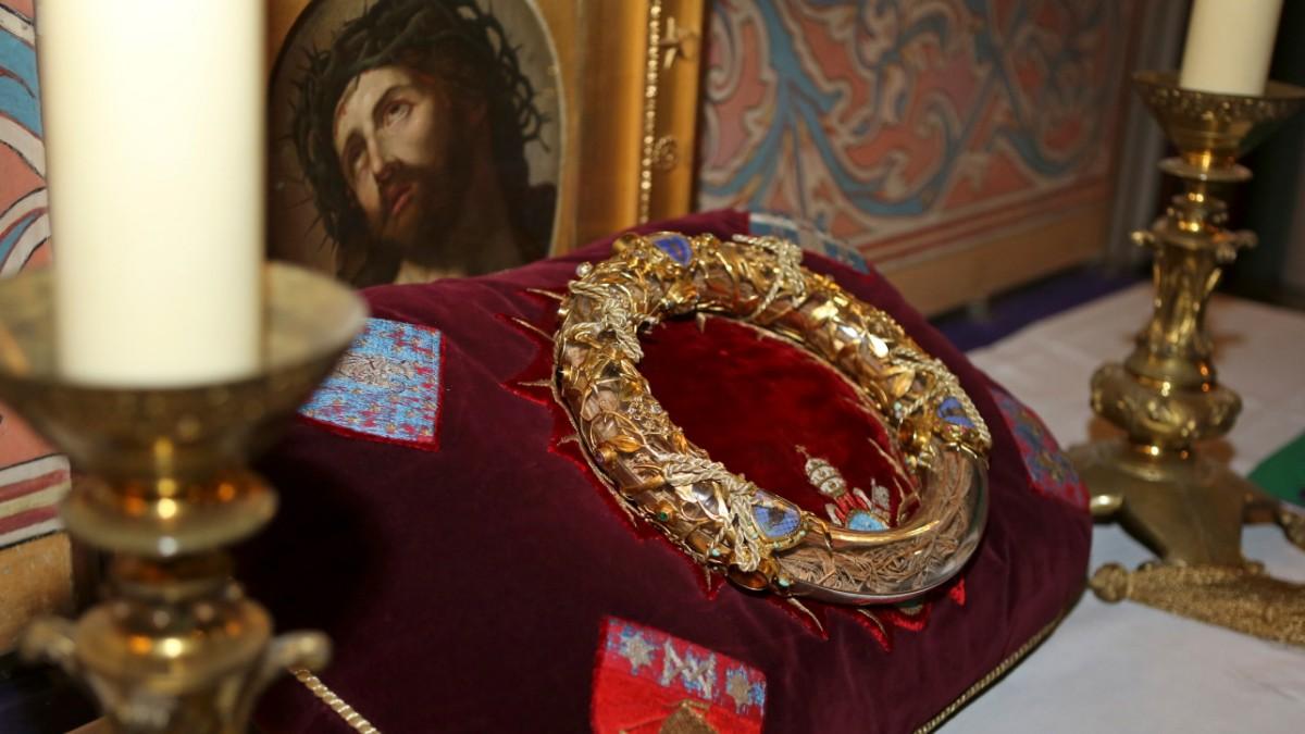 Großteil der Kunstwerke aus Notre-Dame gerettet