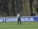 Dardai ab Sommer nicht mehr Hertha-Chefcoach (Vorschaubild)