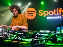 Spotify Opening Gig - Advertising Week Europe