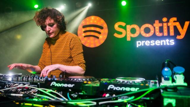 Spotify Opening Gig - Advertising Week Europe