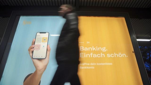 Banken und Finanzindustrie Betrug