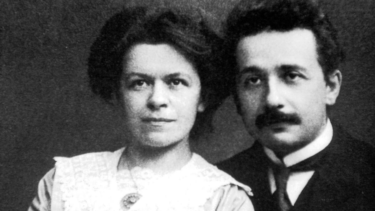 Im Schatten Einsteins