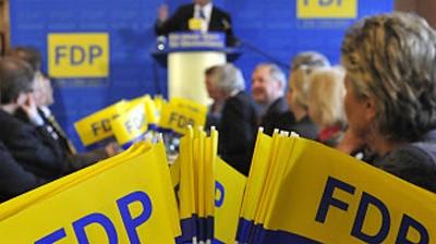 Bundestagswahl Parteien und ihre Popularität