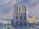 Maximilien_Luce_Notre-Dame_de_Paris_1900