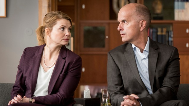 'Merz gegen Merz' - Comedy-Serie im ZDF