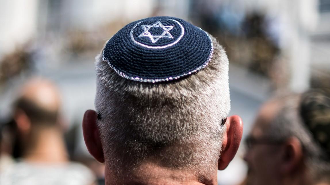 """Wirbel um """"Kippa""""-Äußerung des Antisemitismus-Beauftragen"""