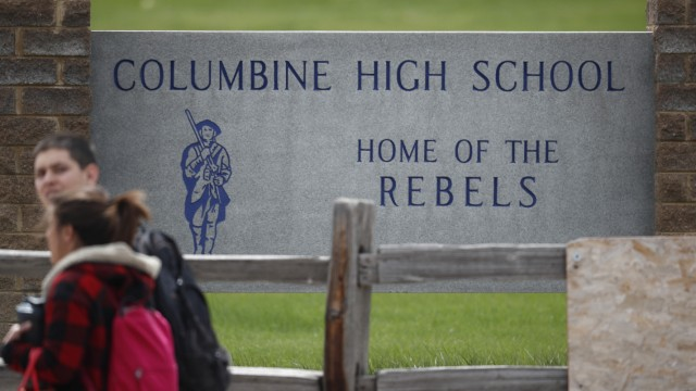 Columbine Highschool