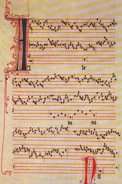 Musikgeschichte Musikgeschichte