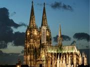 Beliebteste religiöse Bauten, Kölner Dom, dpa