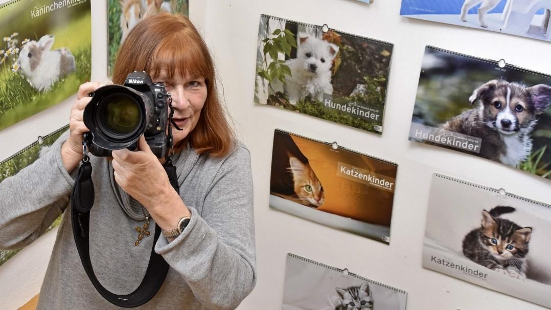 """""""Eigentlich wollte ich immer Wildlife-Filmerin werden"""""""