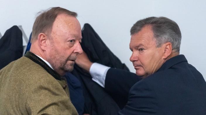 Sparkassen-Affäre: Staatsanwaltschaft geht in Revision