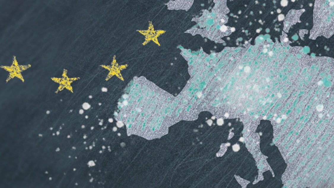 So denken SZ-Leser über Europa