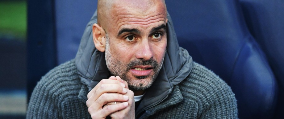 Champions League Meinung am Mittag: Pep Guardiola