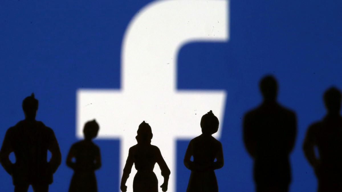 Facebook griff Millionen Kontakte ohne Erlaubnis ab