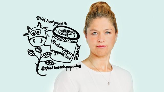 Frauen und Karriere Die Lebensmitteltechnikerin