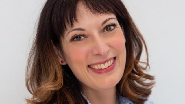 Marion Menzel, 41, Diplompsychologin. Sie arbeitet als fachliche Leitung der psycho-sozialen Notfallversorgung im Kreisverband München des Bayrischen Roten Kreuzes.