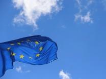 dpa-Story - Zur Europawahl im Mai