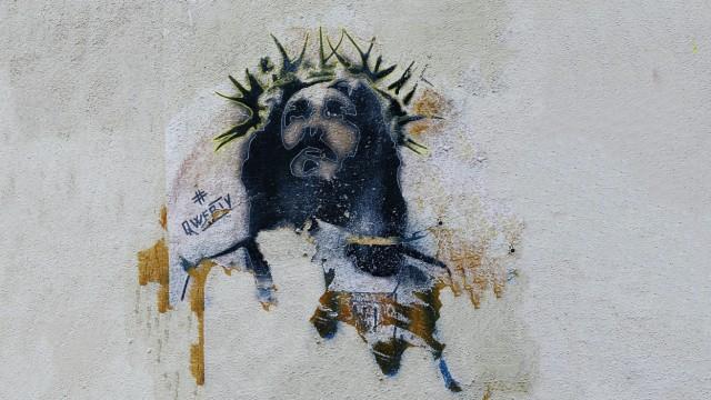Religion Karfreitag
