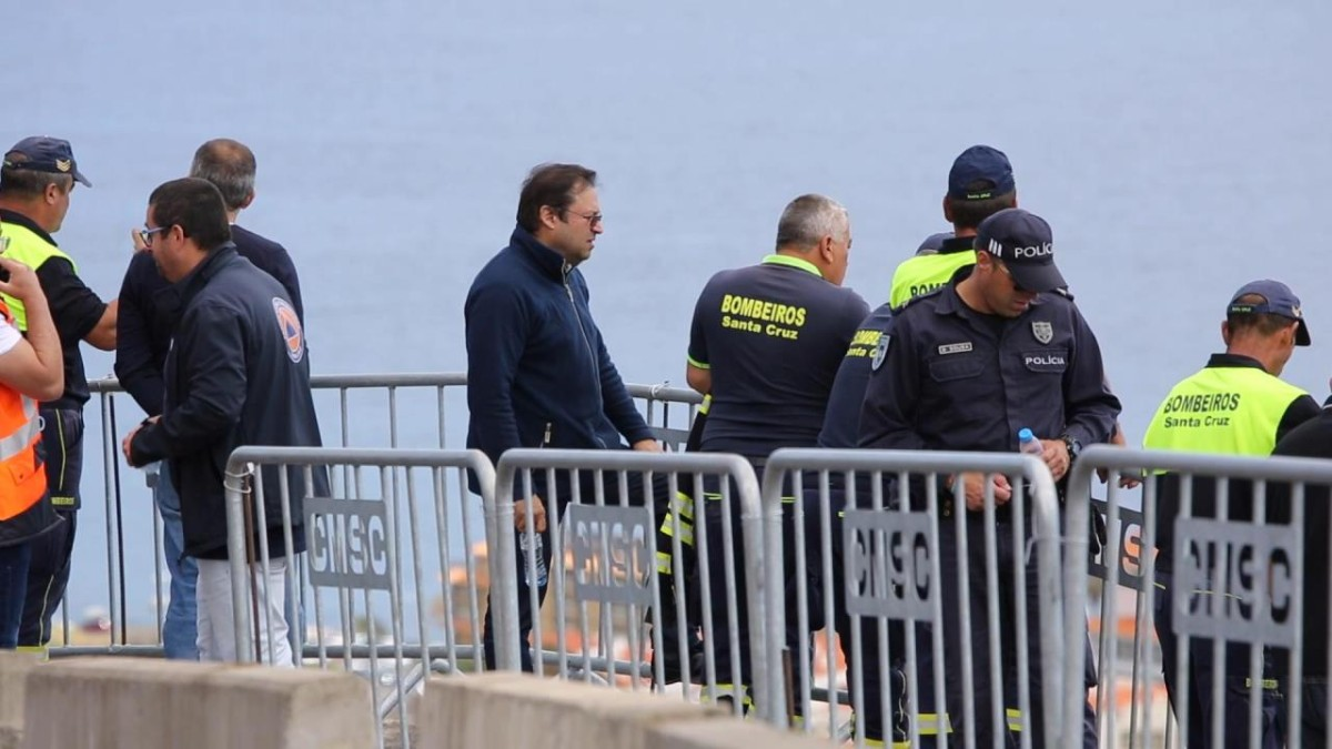 29 Tote bei Busunglück auf Madeira