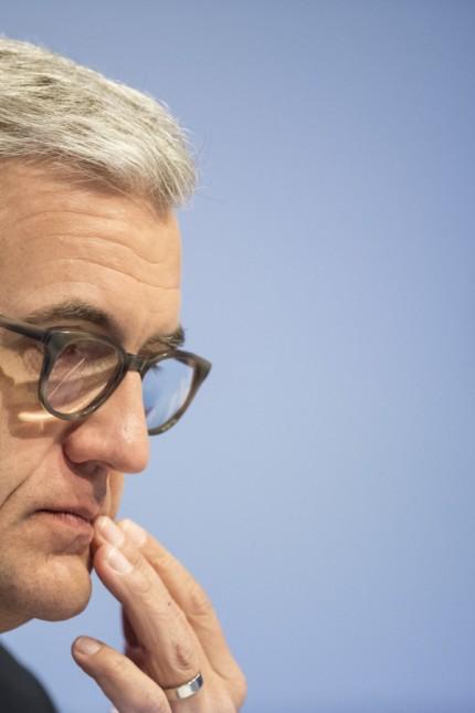 Rücktritt von ABB-Chef Spiesshofer