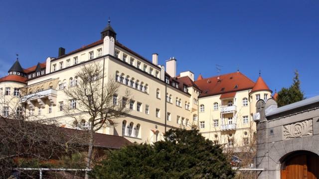Kloster der Missions-Benediktinerinnen