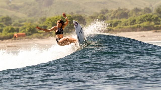 Surfen Surfen