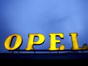 Opel-Konzepte, dpa